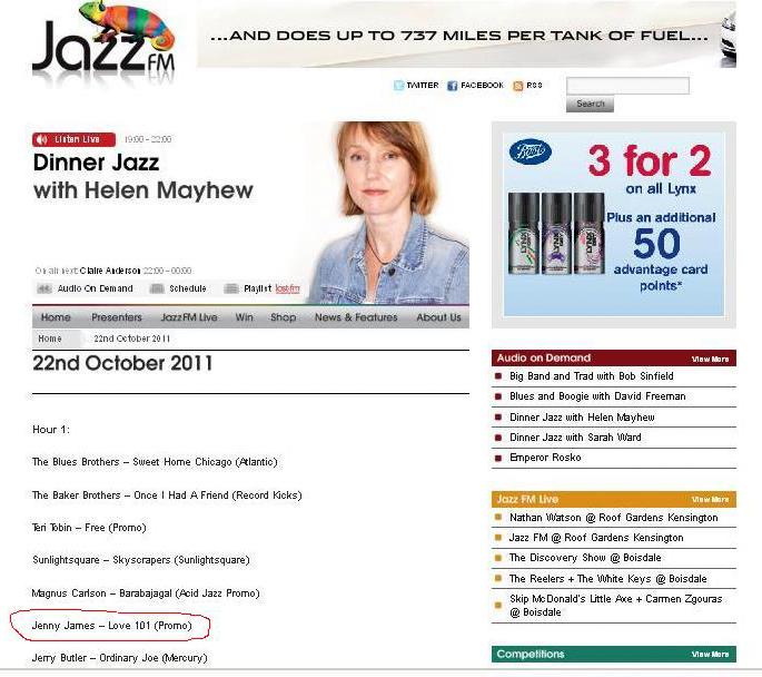 Jazzfmoct 22