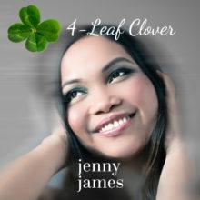 Jenny_4LeafClover_Outside